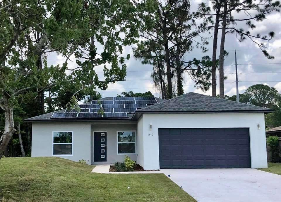 2880 FONTAINEBLEAU AVENUE SE Property Photo - PALM BAY, FL real estate listing