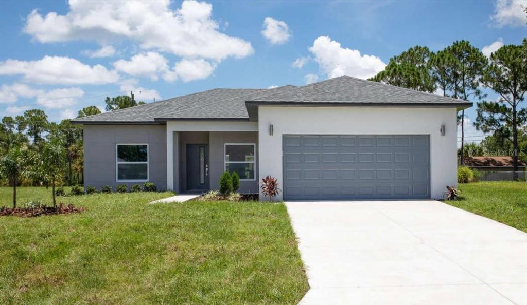 2840 FONTAINEBLEAU AVENUE SE Property Photo - PALM BAY, FL real estate listing