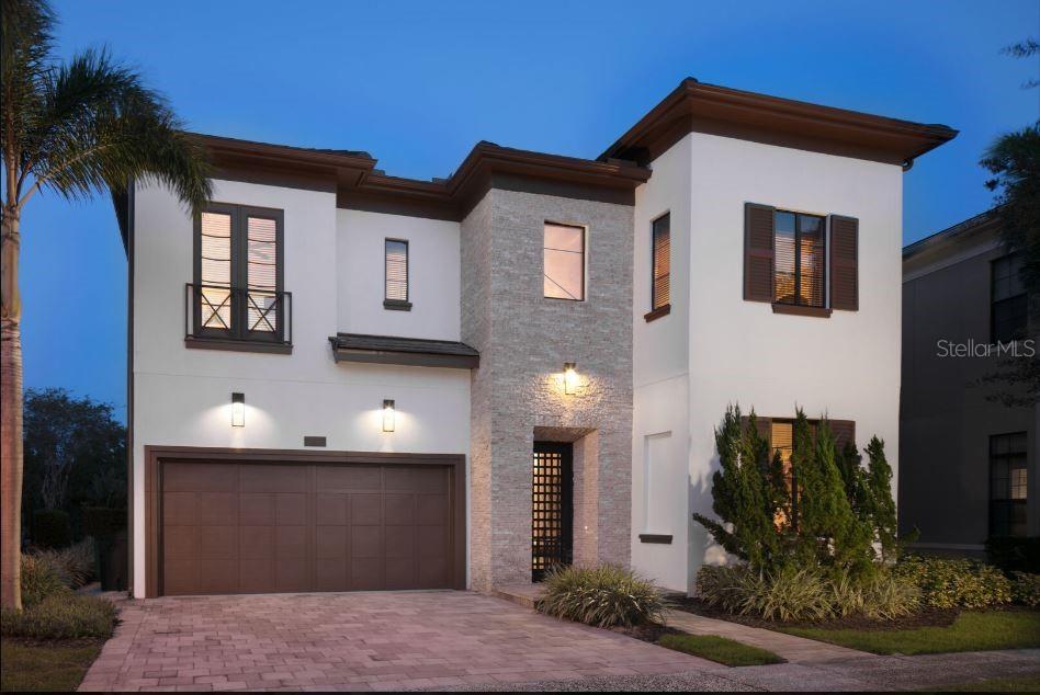 7433 GATHERING CT Property Photo - REUNION, FL real estate listing