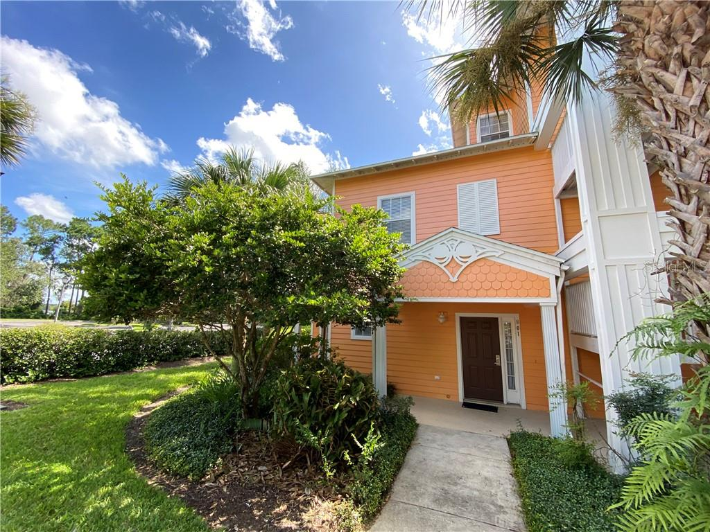 801 NEW PROVIDENCE PROMENADE #B19/U801 Property Photo - DAVENPORT, FL real estate listing