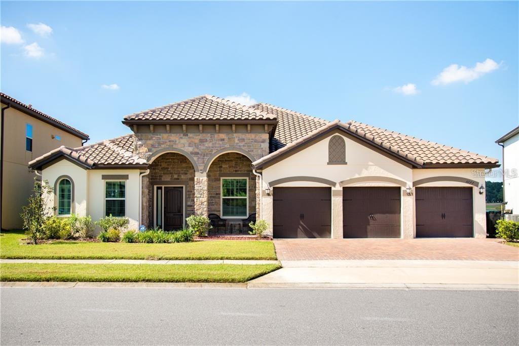 3277 PRESERVE DRIVE Property Photo - ORLANDO, FL real estate listing