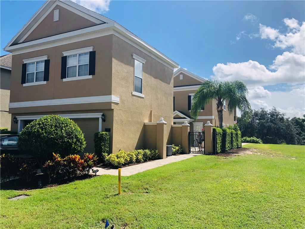 7604 EXCITEMENT DRIVE Property Photo - REUNION, FL real estate listing
