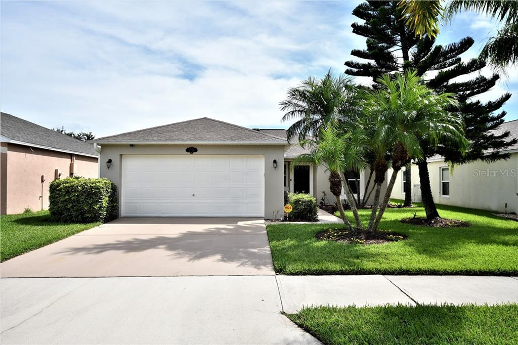 2124 BAYHILL DRIVE Property Photo - MELBOURNE, FL real estate listing
