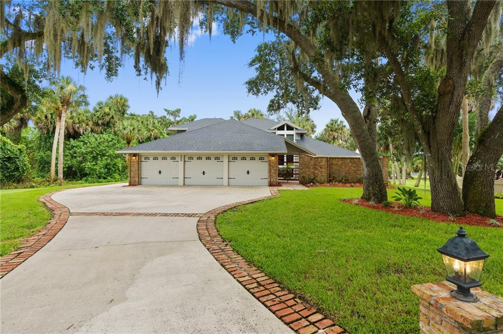 2301 LEEWARD COVE Property Photo - KISSIMMEE, FL real estate listing