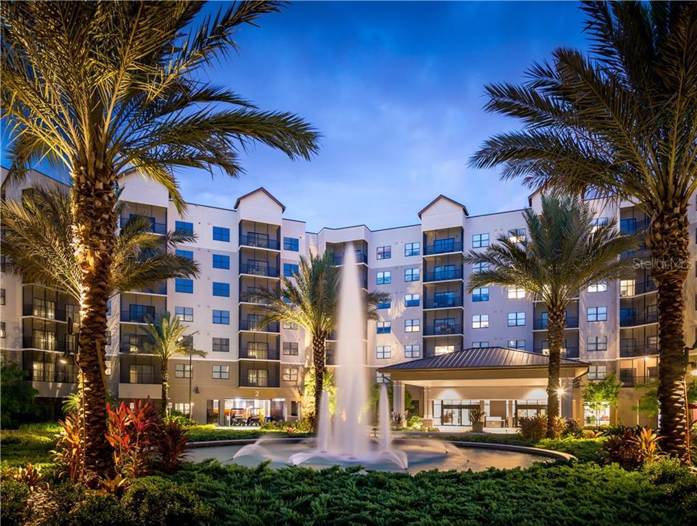 14501 Grove Resort Avenue #1318 Property Photo