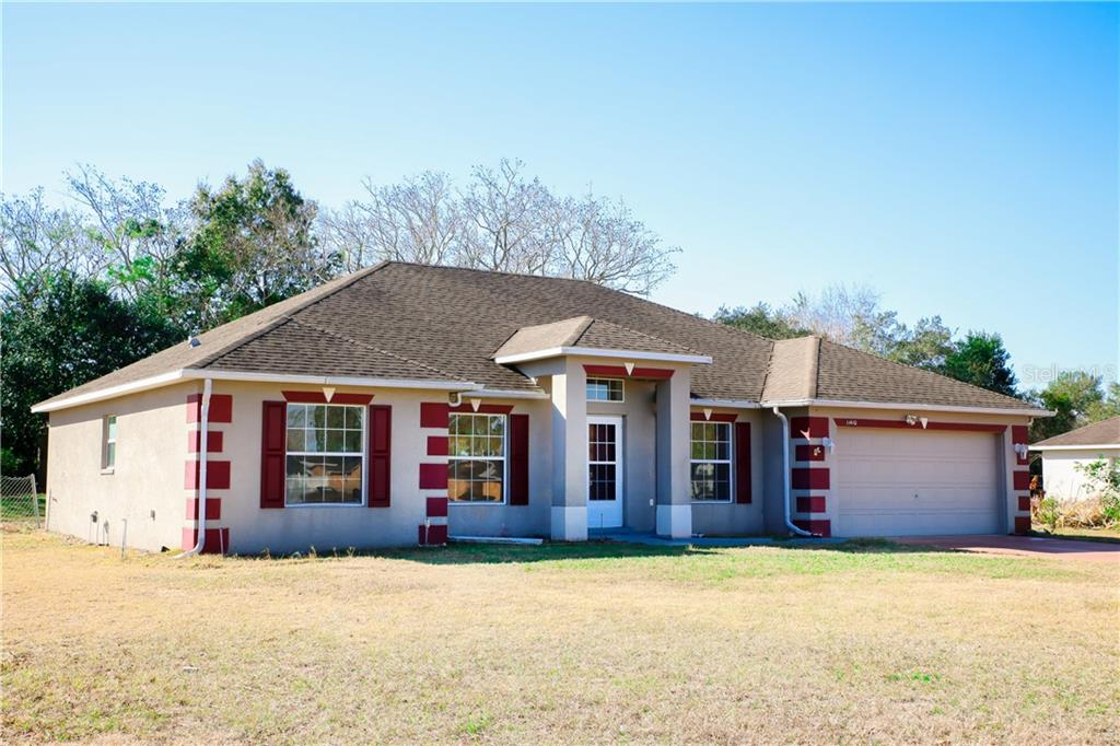 11410 LAKEVIEW DRIVE Property Photo - LEESBURG, FL real estate listing