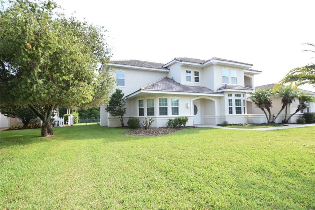 18 HUNTSMAN LOOK Property Photo - ORMOND BEACH, FL real estate listing