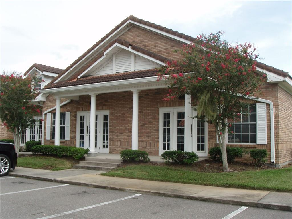 849 E OAK STREET #B & C Property Photo - KISSIMMEE, FL real estate listing