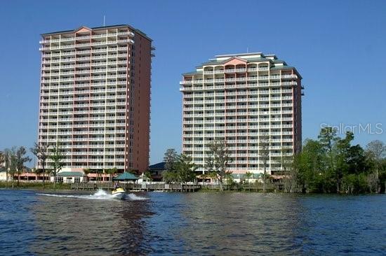 13427 Blue Heron Beach Dr #1406 Property Photo