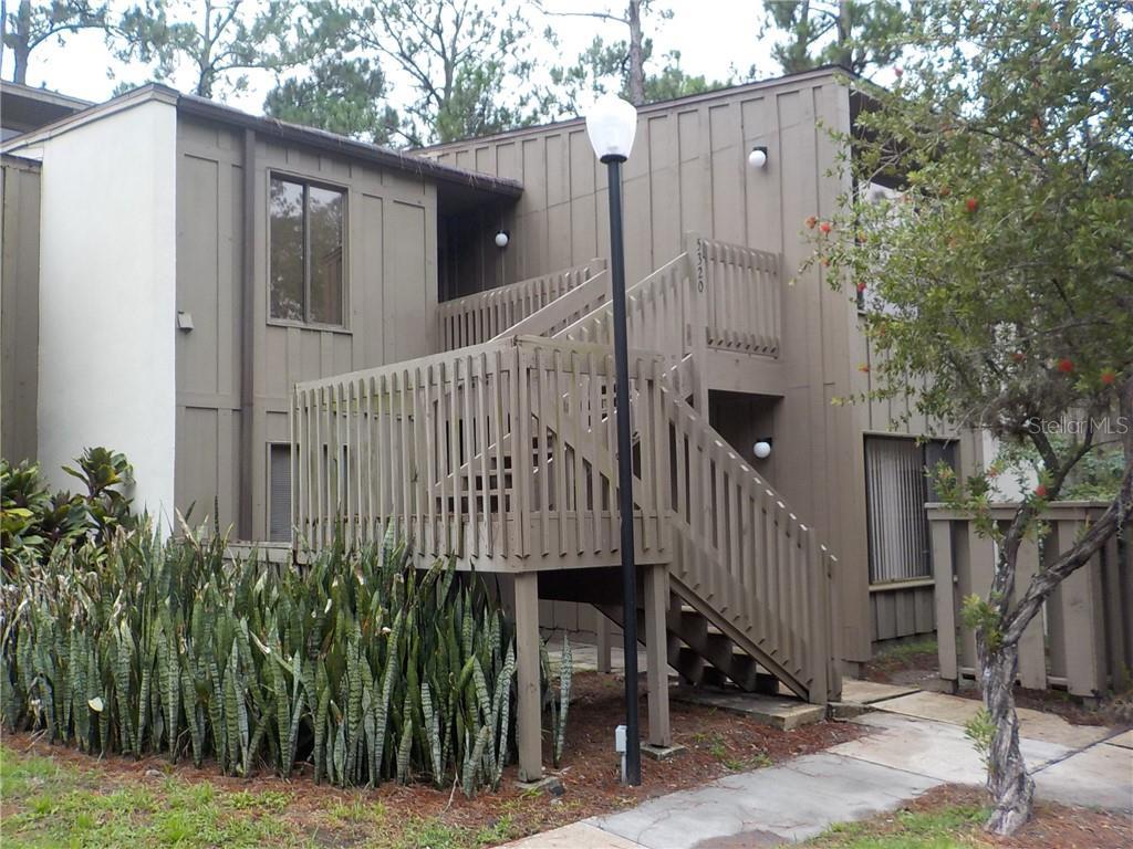 5318 Pebble Beach Drive #d Property Photo