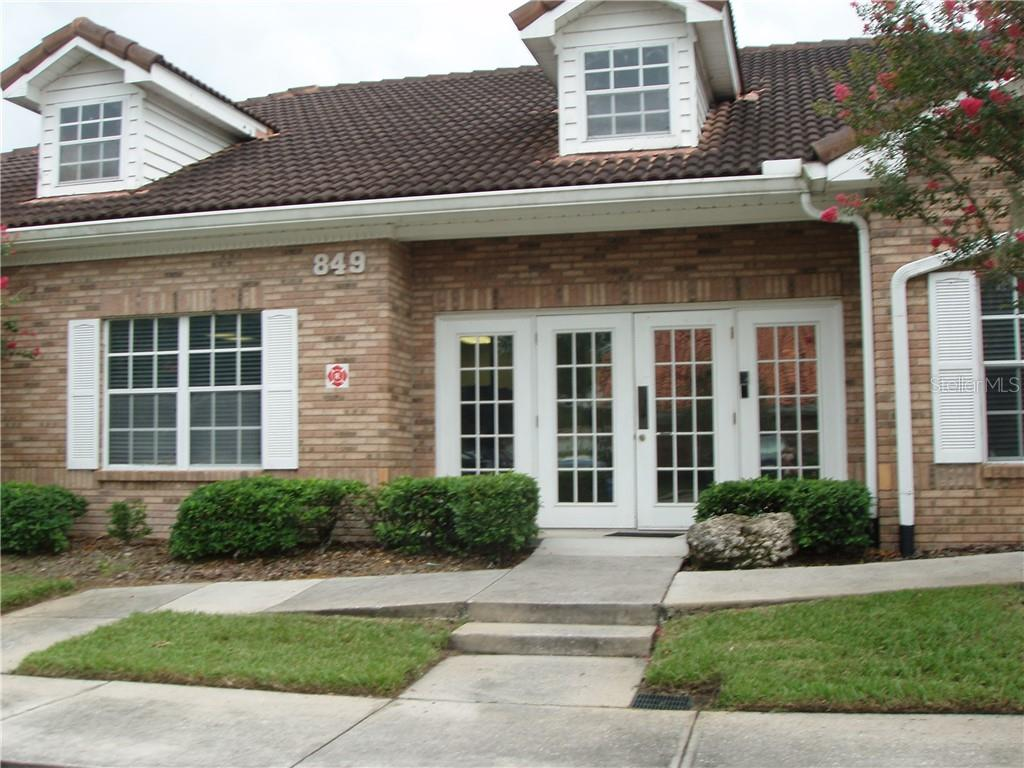 849 E OAK STREET #A Property Photo - KISSIMMEE, FL real estate listing