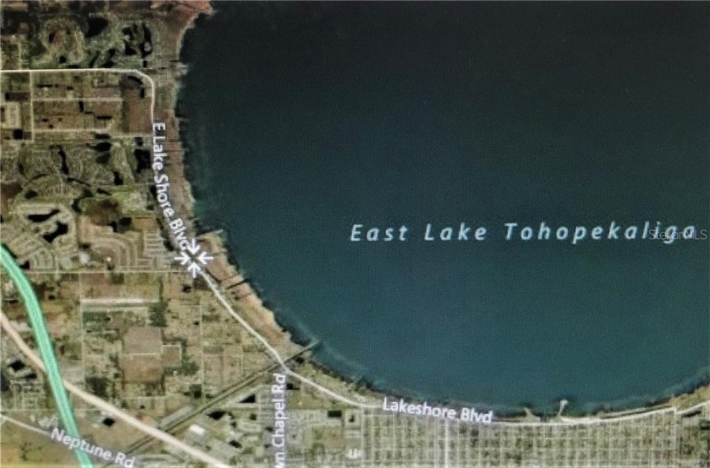 0 EAST LAKE SHORE BLVD Property Photo