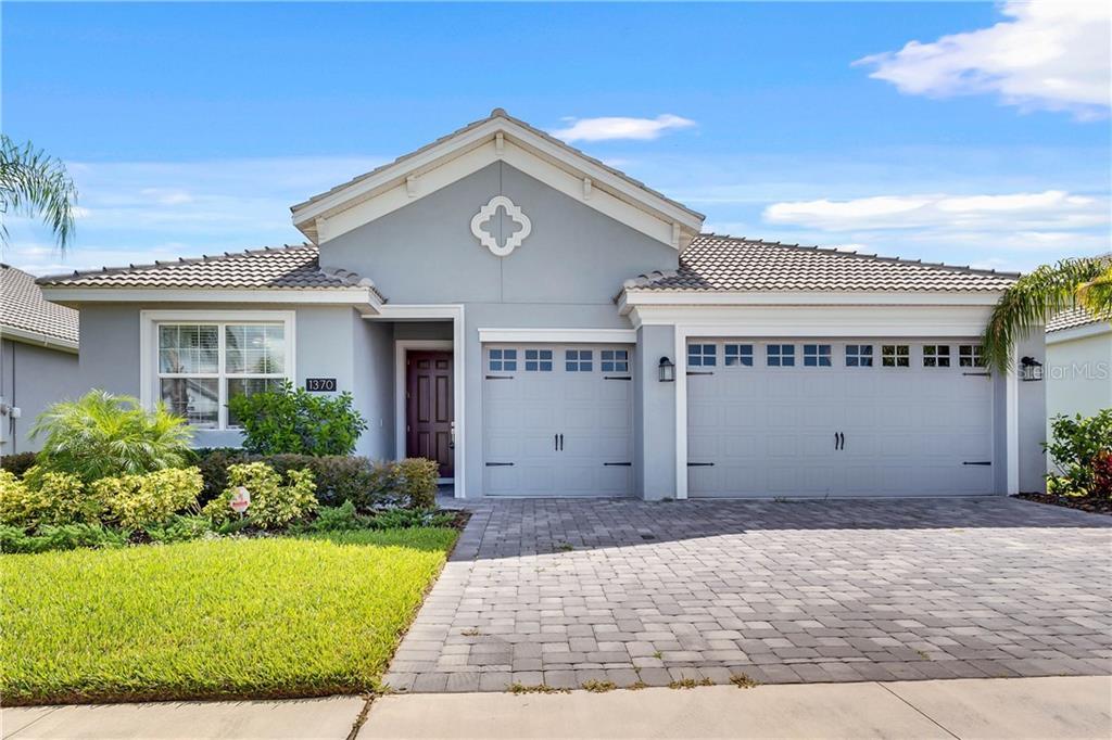 1370 OLYMPIC CLUB BOULEVARD Property Photo - CHAMPIONS GATE, FL real estate listing
