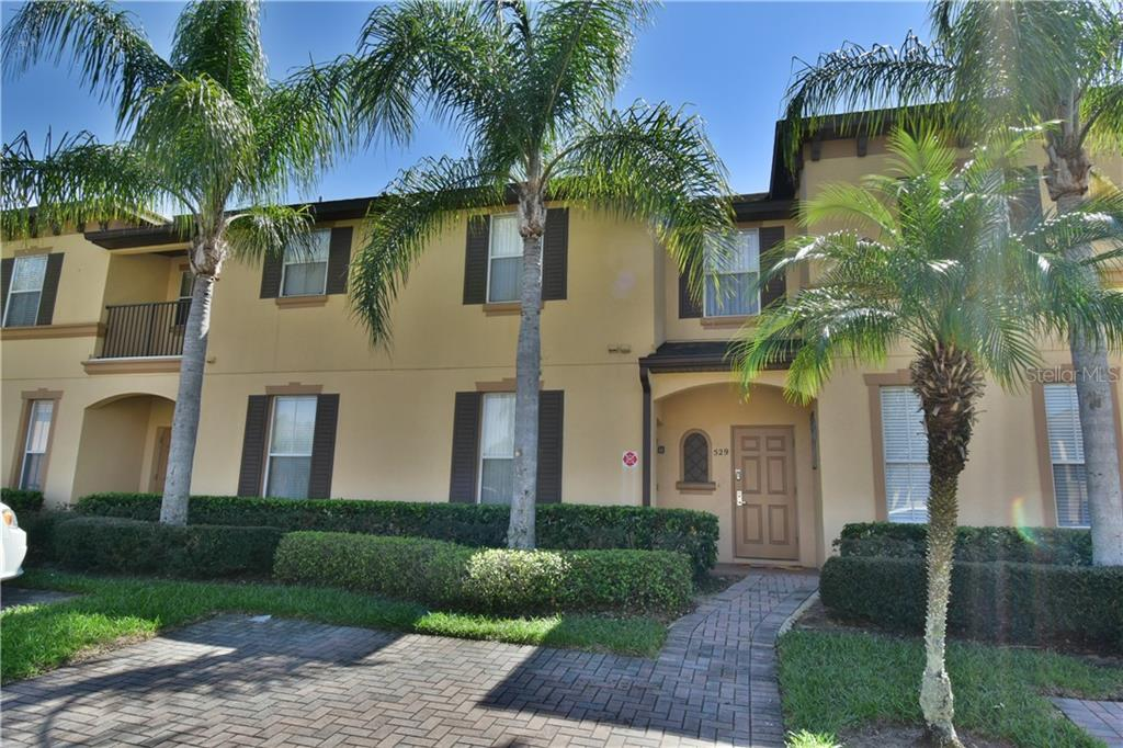 529 La Mirage Street Property Photo