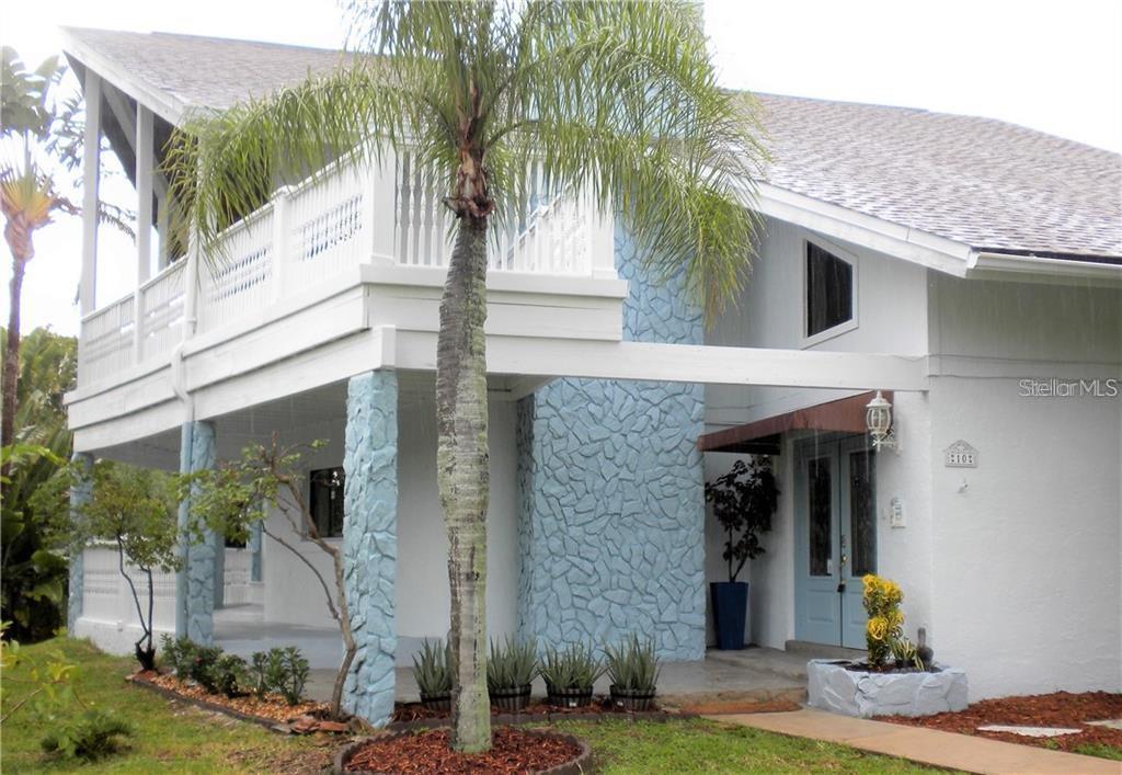 10 DANUBE RIVER DR Property Photo - COCOA BEACH, FL real estate listing