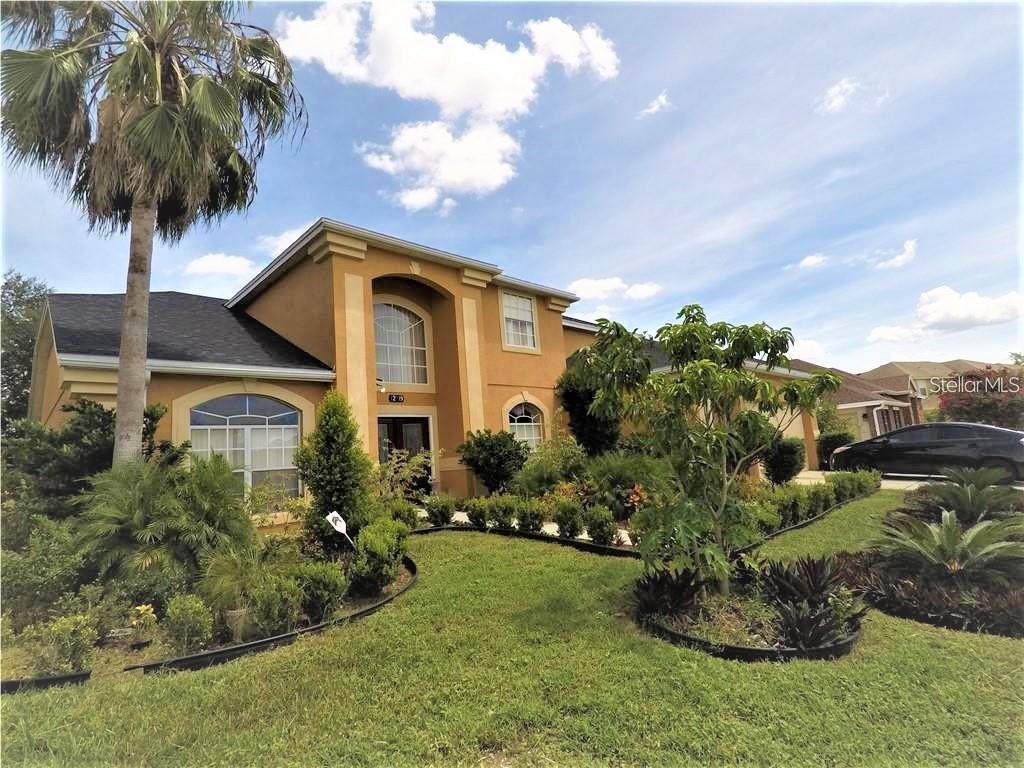 12719 SPURRIER LANE Property Photo - ORLANDO, FL real estate listing