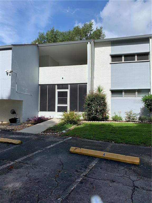 3373 S ROYAL OAKS DRIVE #15-8 Property Photo - INVERNESS, FL real estate listing