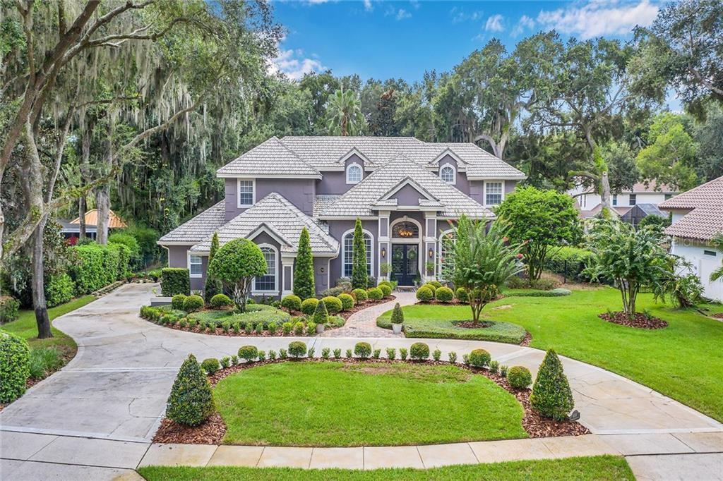 2510 OAK ISLAND POINTE Property Photo - BELLE ISLE, FL real estate listing