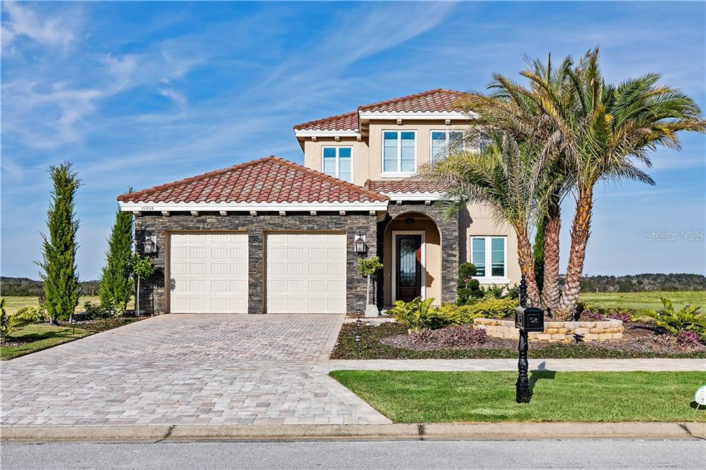 15939 Vetta Drive Property Photo 1