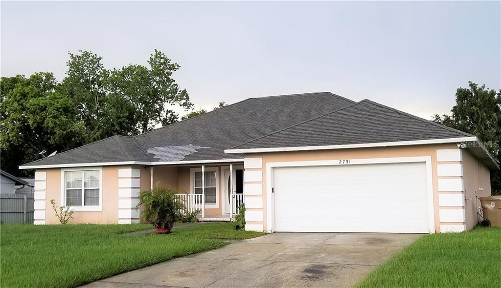 2751 Harris Boulevard Property Photo 2