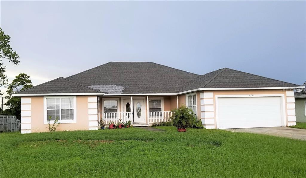 2751 Harris Boulevard Property Photo 3