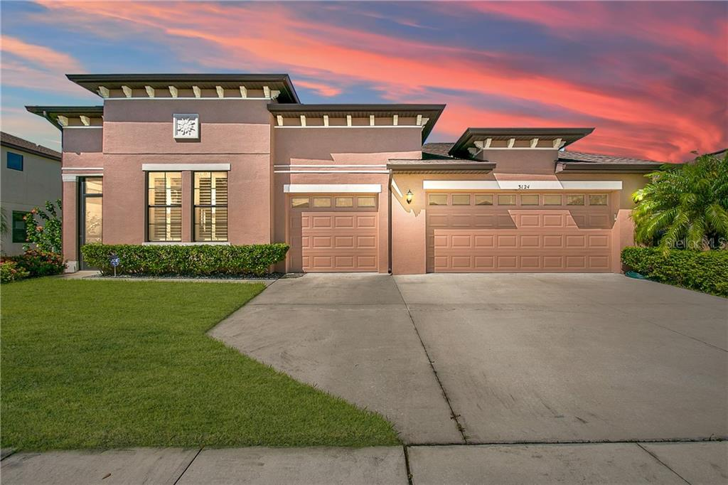3124 BASS BOAT WAY Property Photo - KISSIMMEE, FL real estate listing