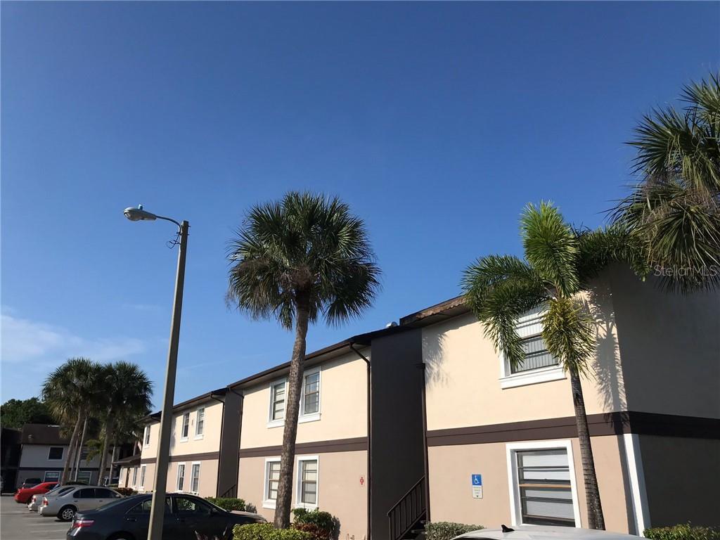 2937 REGENCY DRIVE #2937 Property Photo - MELBOURNE, FL real estate listing