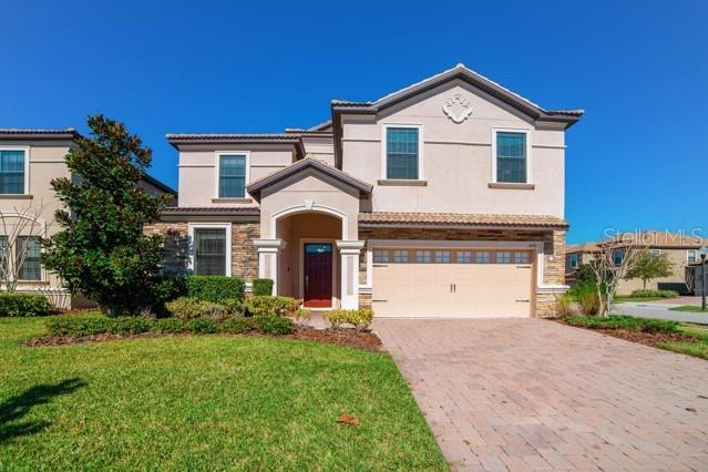 1450 ROLLING FAIRWAY DRIVE Property Photo - DAVENPORT, FL real estate listing