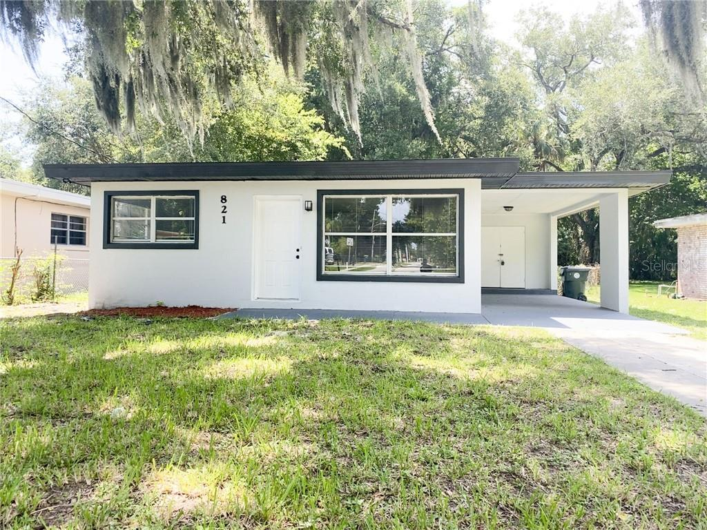 821 MALEY STREET Property Photo - DAYTONA BEACH, FL real estate listing