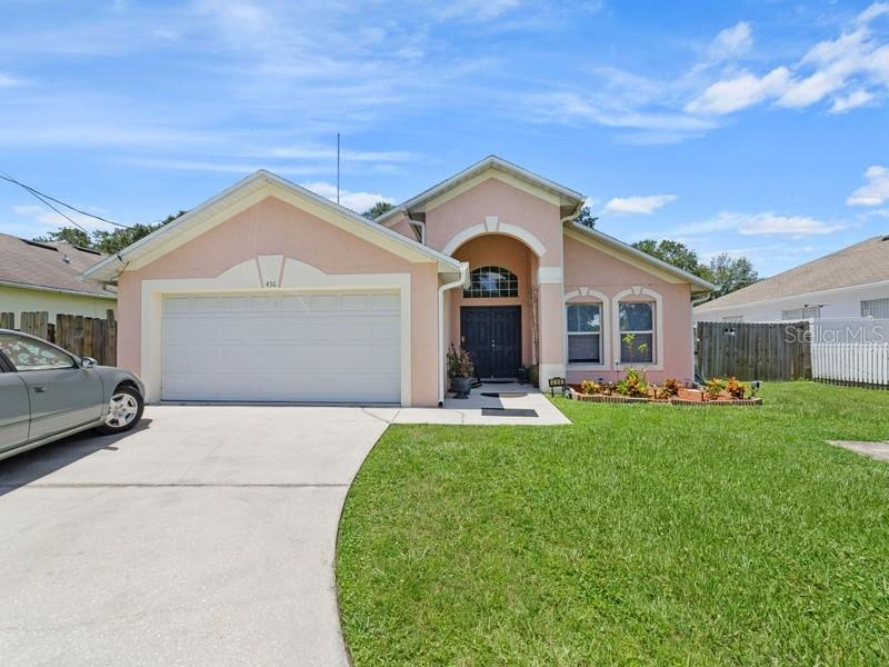 456 ROGERS STREET Property Photo - ORLANDO, FL real estate listing