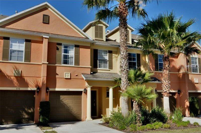 876 ASSEMBLY COURT Property Photo - REUNION, FL real estate listing