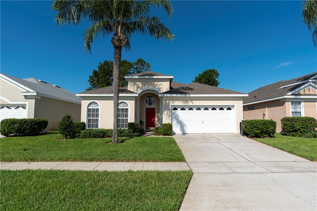 8207 FAN PALM WAY Property Photo - KISSIMMEE, FL real estate listing