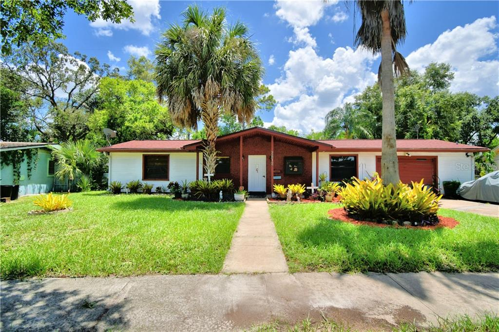 2612 FAIR OAK STREET Property Photo - ORLANDO, FL real estate listing
