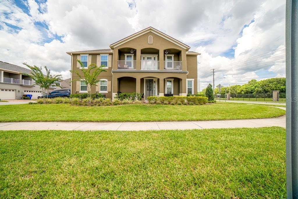 2675 GIARDINO LOOP Property Photo - KISSIMMEE, FL real estate listing