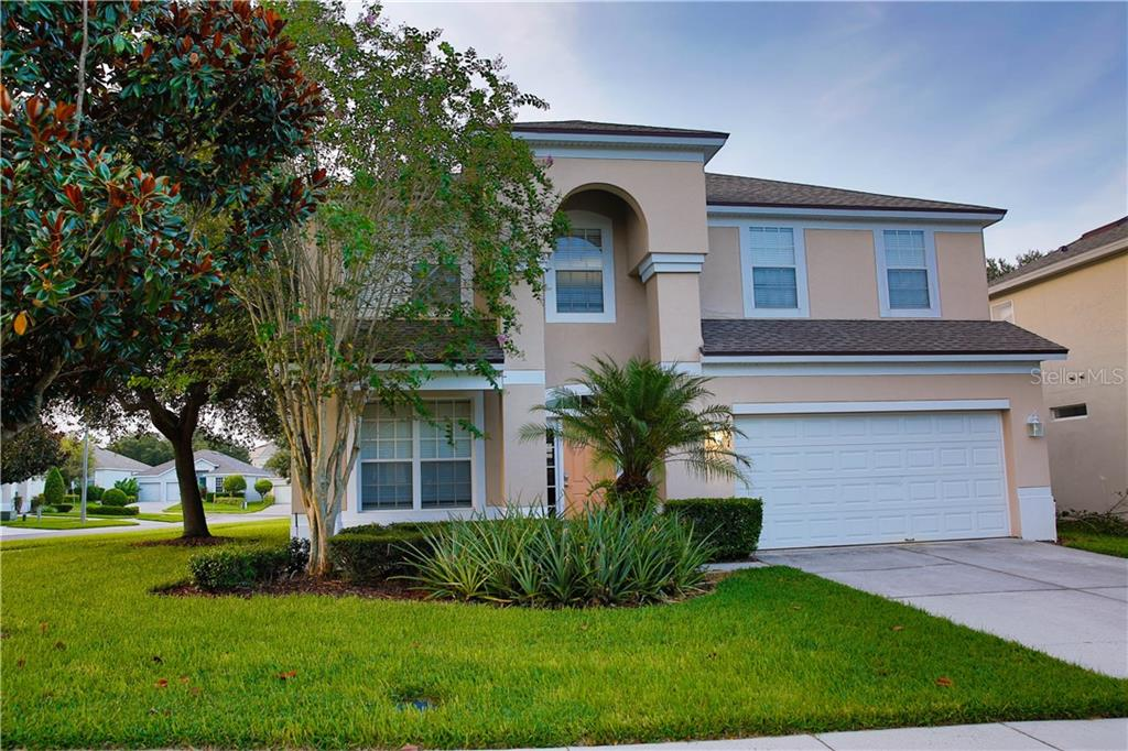 7771 TOSTETH STREET Property Photo - KISSIMMEE, FL real estate listing