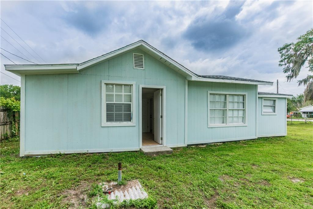 1558 TALLAHASSEE BOULEVARD Property Photo - INTERCESSION CITY, FL real estate listing