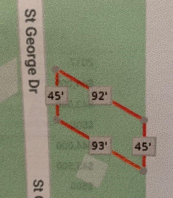 2427 St George Drive Property Photo