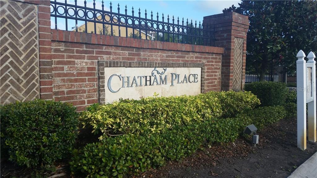 1837 CHATHAM PLACE Property Photo