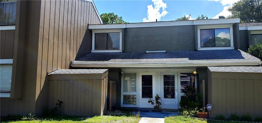 6061 Windhover Drive #d10 Property Photo