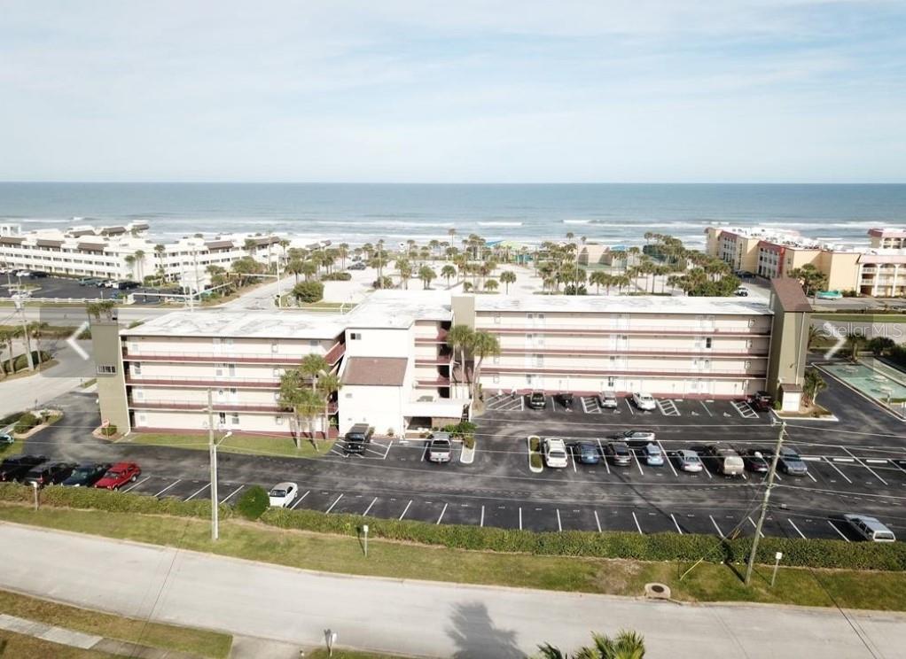 3700 S Atlantic Avenue #202 Property Photo