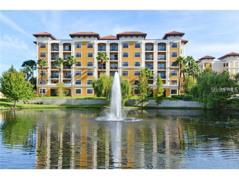 12556 Floridays Resort Drive #304 Property Photo