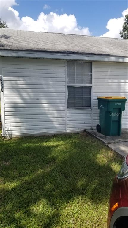 1550 IMMOKALEE STREET Property Photo - INTERCESSION CITY, FL real estate listing