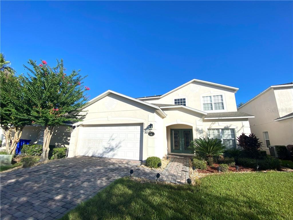 4756 CUMBRIAN LAKES DRIVE Property Photo - KISSIMMEE, FL real estate listing