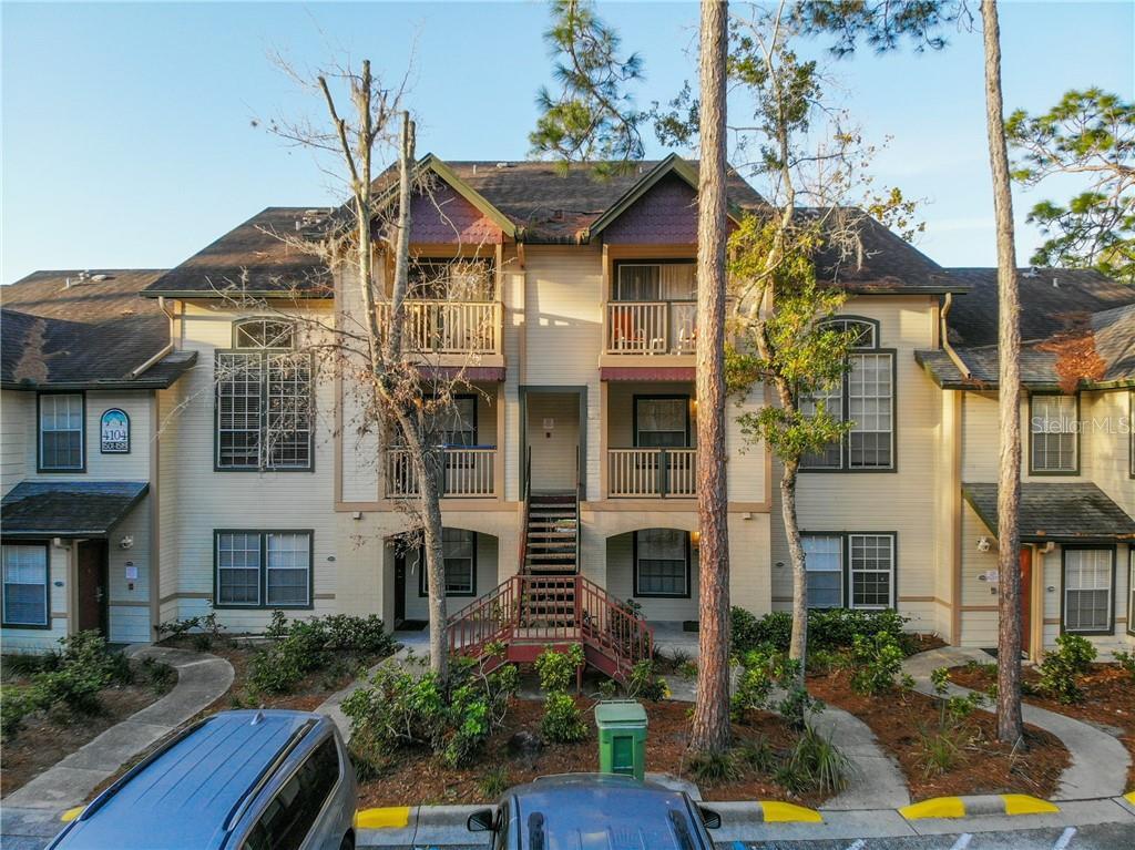 4113 ENCHANTED OAKS CIRCLE 1210 Property Photo - KISSIMMEE, FL real estate listing