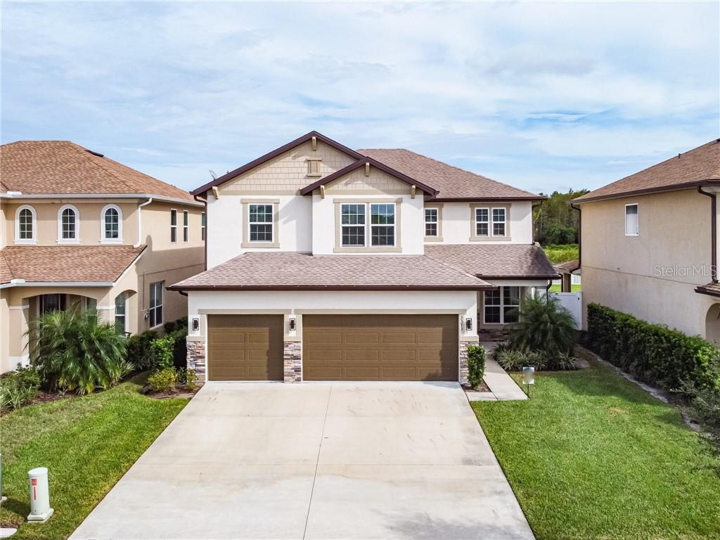 3373 CORDGRASS PLACE Property Photo - HARMONY, FL real estate listing