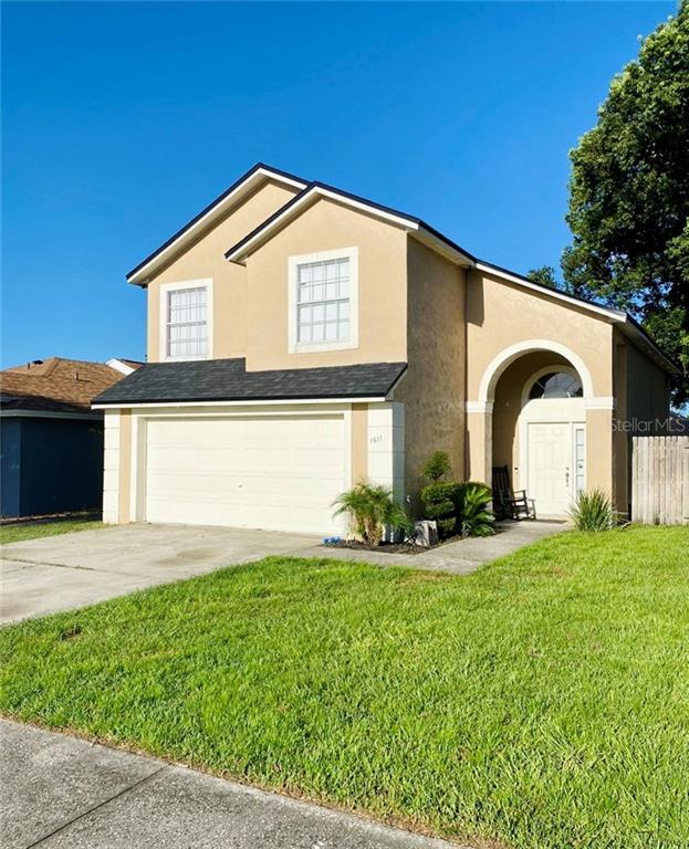 1511 BROOKEBRIDGE DRIVE Property Photo - ORLANDO, FL real estate listing
