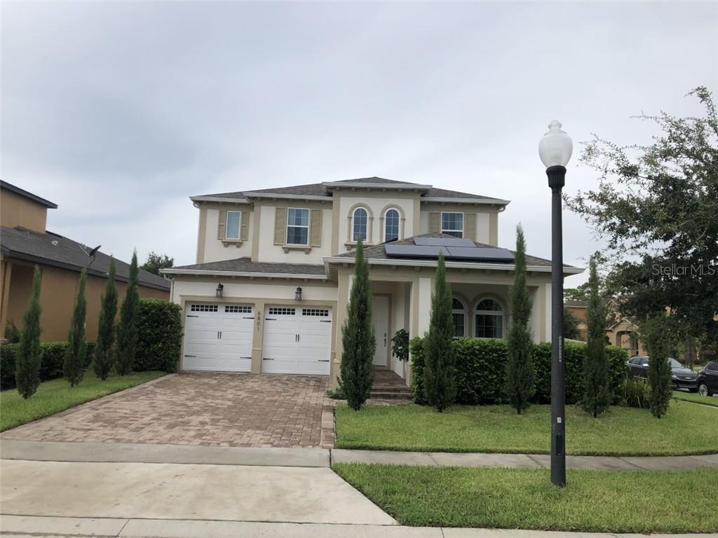 6801 TRELLIS VINE LOOP Property Photo - WINDERMERE, FL real estate listing