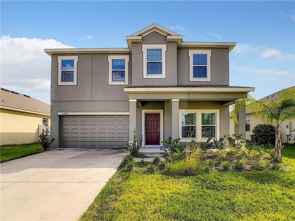 3242 MANGROVE ISLAND DRIVE Property Photo - ORLANDO, FL real estate listing