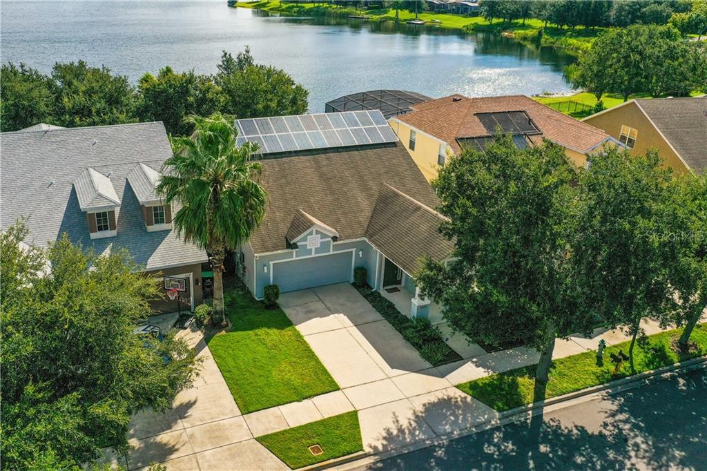 5425 WALSH POND COURT Property Photo - WINDERMERE, FL real estate listing