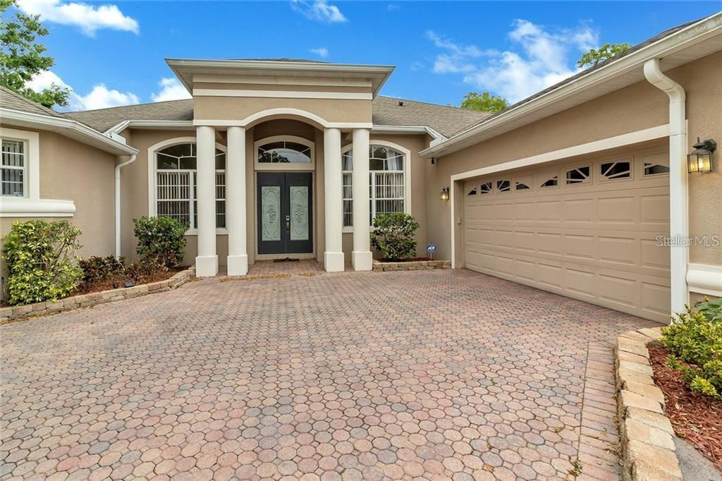 2291 VIEHMAN TRAIL Property Photo - KISSIMMEE, FL real estate listing